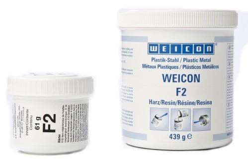 Keo dán hai thành phần WEICON F2