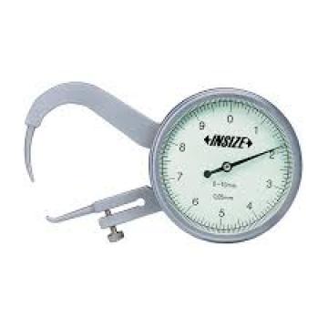 Đồng hồ đo đọ dày 0-10mm Mã số: 2866 - 10