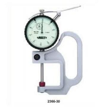 Đồng hồ đo đọ dày 0-10mm Mã số: 2366