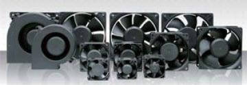 Quạt làm mát - Cooling fan