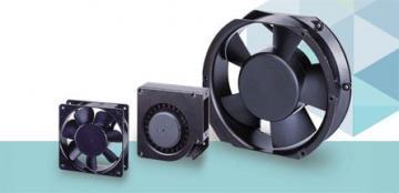 Quạt hút Tủ Điện AC - AC Axial Fan & Blower