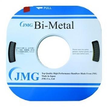 Lưỡi cưa cuộn JMG Bi-Metal