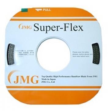 Lưỡi cưa cuộn JMG Super-Flex