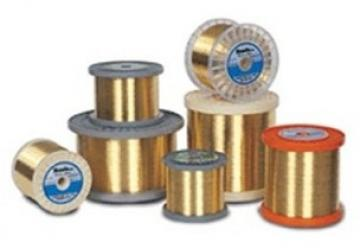 Dây đồng 0.2mm EDM dùng cho máy cắt dây