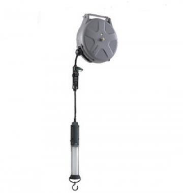 Cuộn dây điện tự rút Sankyo Triens SLR-20CN