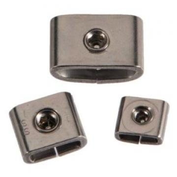 Bọ inox khóa Vít 3/4'' - Stainless Steel Screw Buckles 3/4''