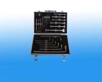 Bộ dụng cụ 21 chi tiết 5601