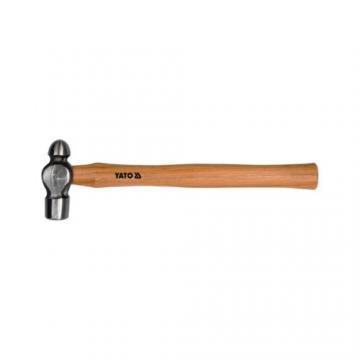 Búa đầu bi tròn cán gỗ Yato YT-4519