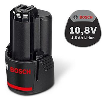 Pin Bosch 10.8V - 1.5Ah