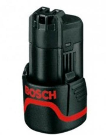Pin Bosch 10.8V - 2.0Ah