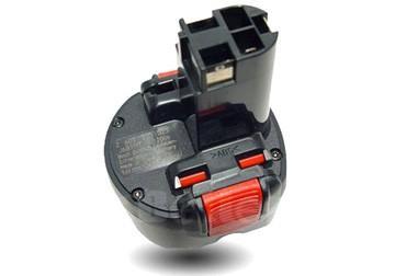 Pin Bosch 14.4V - 4.0Ah
