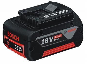Pin Bosch 18V - 4.0Ah