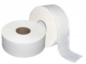 Giấy cuộn vệ sinh công nghiệp