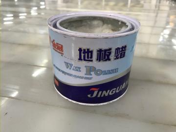 Wax polish JINGUAN
